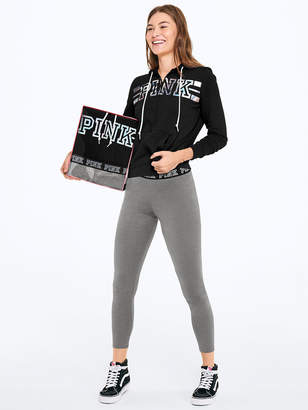 PINK Boxed Perfect Full-Zip and Legging Gift Set