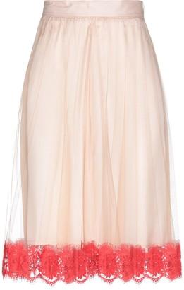 Dixie Knee length skirts - Item 35320357WI