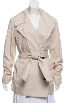 Lemaire Short Trench Coat w/ Tags