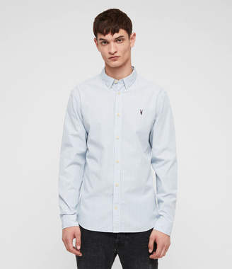 AllSaints Brookheaven Shirt