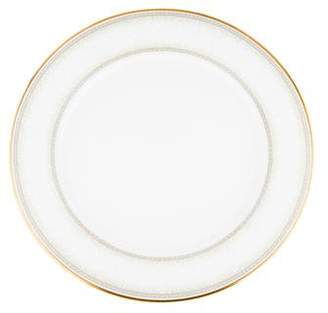 Noritake Set of 8 Eugenia Dinner Plates