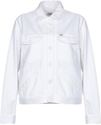 Wrangler Denim outerwear - Item 42692995UG