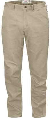 Fjallraven High Coast Long Trouser - Men's