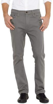 Levi's 513 Slim Straight Pants