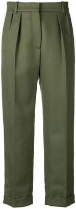 Victoria Beckham high waisted trousers
