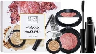 Laura Geller Midday Makeover 3-Piece Kit