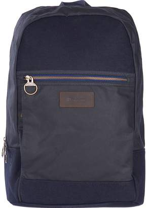 Barbour Nautical Backpack