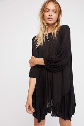 Riverside Tunic by FP Beach at Free People $68 thestylecure.com