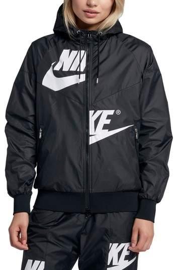 Sportswear Windrunner Women's Jacket