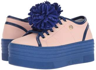 Love Moschino Platform Sneakers
