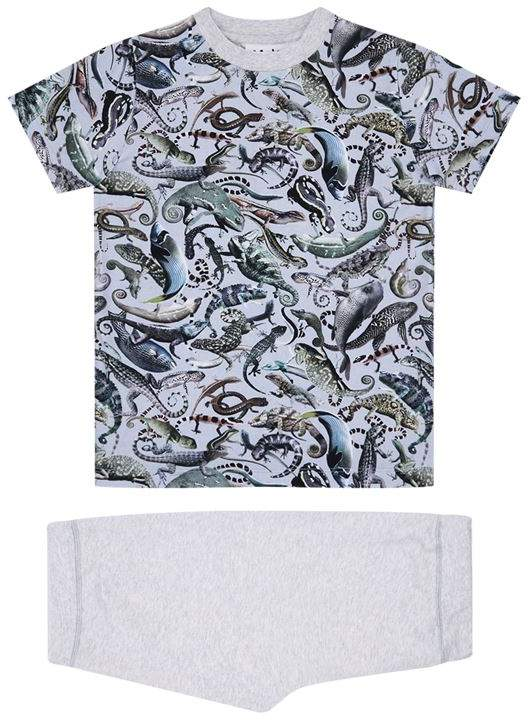 Thomas Reptile Pyjamas