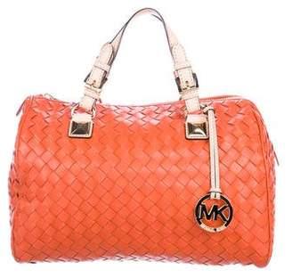 MICHAEL Michael Kors Large Grayson Bag