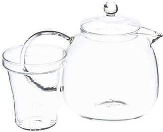 Munich GROSCHE 1.25L Infuser Teapot