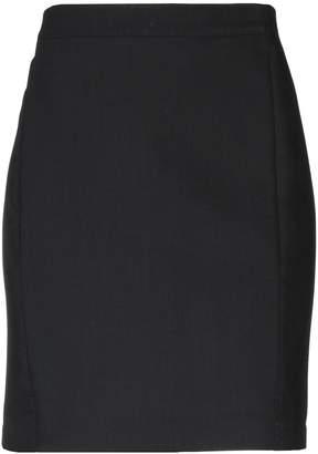 Flavio Castellani Knee length skirts
