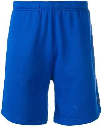 Ron Dorff piping jogging shorts
