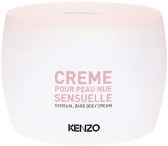 Kenzo KENZOKI Sensual Bare Body Cream, 6.8 oz