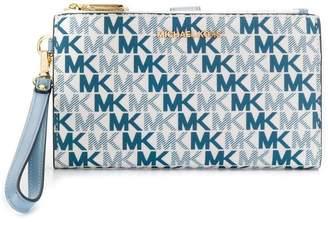 b54ce841bfa1 Michael Kors Monogram Handbags - ShopStyle