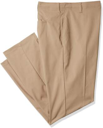 Lee Men's Big and Tall Performance Series Extreme Comfort Refined Pant
