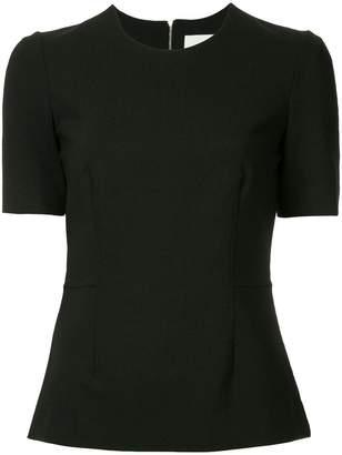 Dion Lee short sleeve blouse