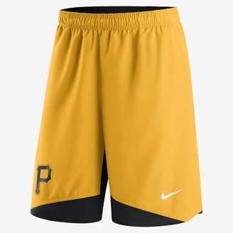 "Nike Dry Woven (MLB Pirates) Men's 10"" Training Shorts"