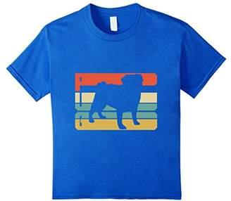 Vintage Pug T-Shirt