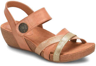 EuroSoft Renae Wedge Sandal - Women's