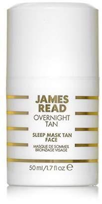 James Read Sleep Mask Face