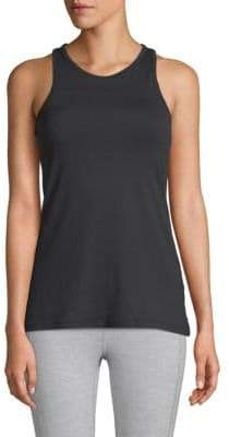 Gaiam Shilo Racerback Tank Top