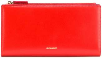 Jil Sander bifold wallet