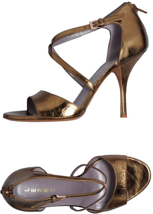 Lerre High-heeled sandals