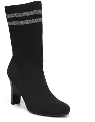 Sam Edelman Joy Women's Striped High Heel Boots