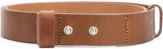 YMC smooth adjustable belt
