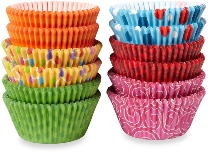 Witon® 300-Count Seasons Standard Baking Cups