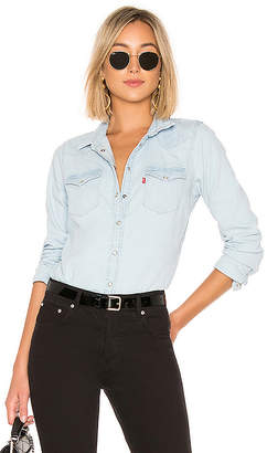 Levi's Ultimate Western Shirt.