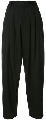 G.V.G.V. wide leg trousers