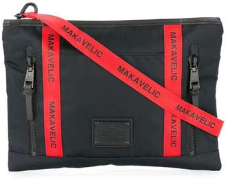 Makavelic Limited Edition double belt bag c613c719d2703
