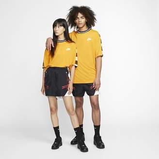 Nike Short-Sleeve Top Sportswear Sport Pack
