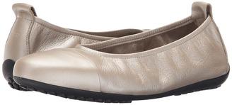 Arche - Fanthi Women's Shoes $345 thestylecure.com