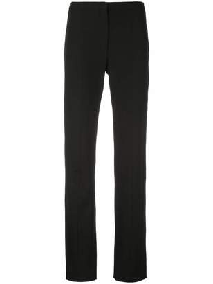 Narciso Rodriguez twill trousers
