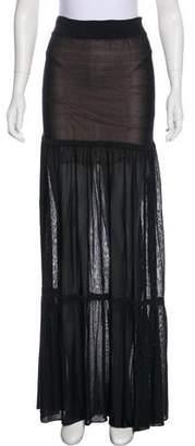 A.L.C. Casual Maxi Skirt