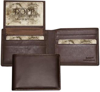 Dopp Regatta Collection Billfold Credit Card Wallet