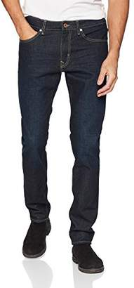 Denim Garage Classics Men's Skinny Stretch Jean 31X30