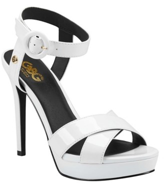 G by Guess Jorgi Platform Sandal