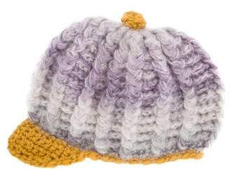 Missoni Woven Knitted Beanie