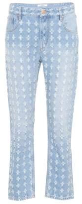 Etoile Isabel Marant Isabel Marant, Étoile Corliff distressed jeans
