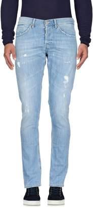 Dondup Denim pants - Item 42677253HP