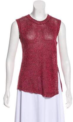Jenni Kayne Sleeveless Knit Top