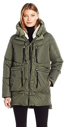 ea2ecb0dc Steve Madden Outerwear For Women - ShopStyle Canada