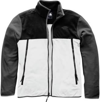 The North Face Glacier Alpine Fleece Jacket - Men's