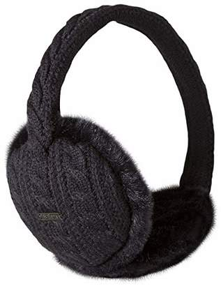 Barts B-Arts Monique Earmuffs - Black